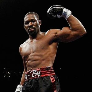 Bryant Jennings Boxer profile Picture